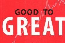 «От хорошего к великому» Коллинз
