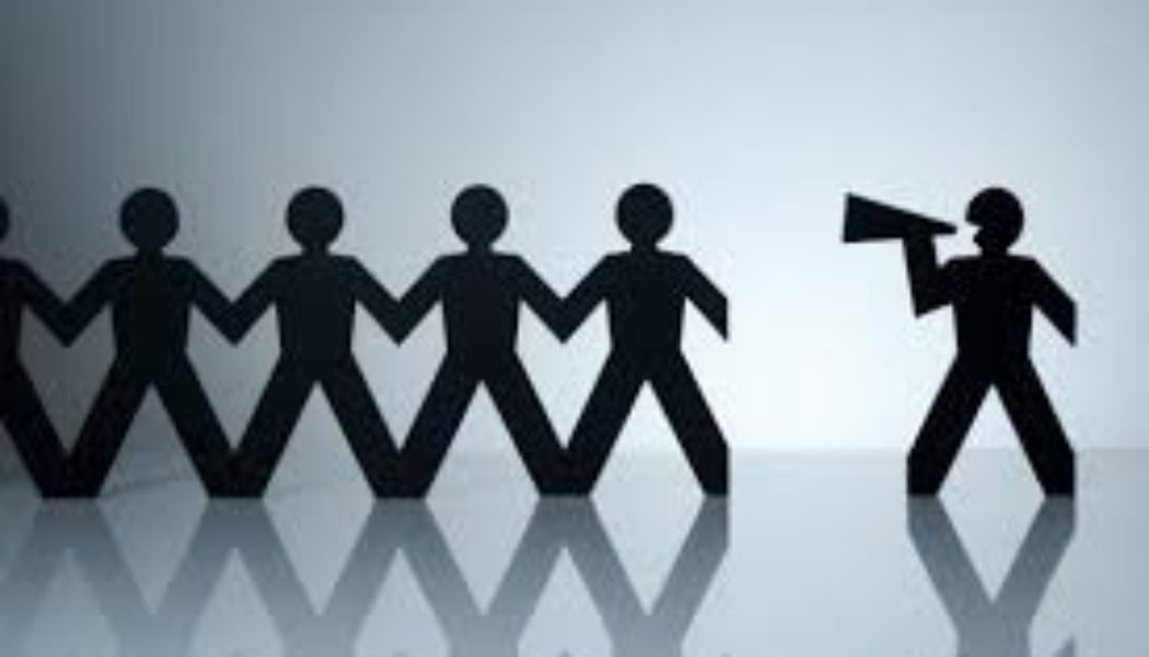 Контроль Персонала (Способы и Методы)