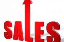Работа в активных продажах