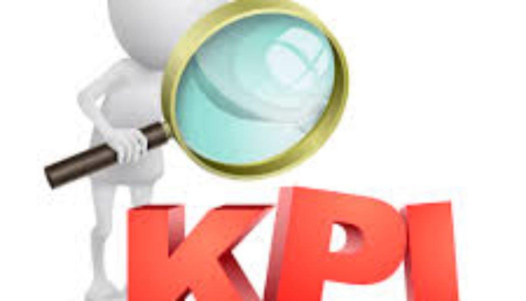 KPI в продажах
