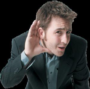 техника активного слушания
