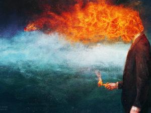 Выгорание сотрудников