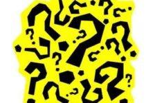Открытые вопросы в продажах