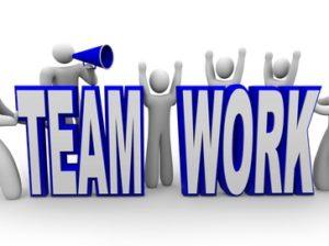 Эффективная команда