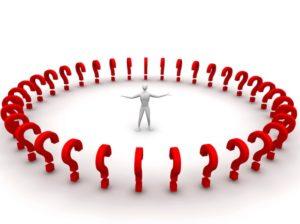 Типы вопросов в продажах