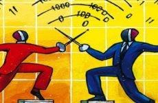 Искусство управленческой борьбы В. Тарасов