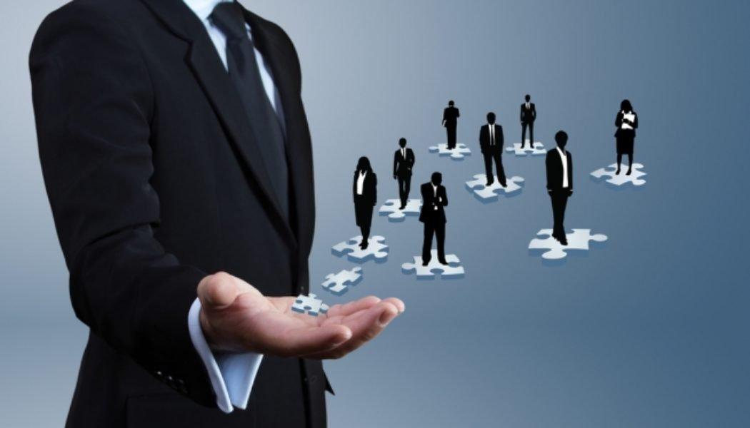 Навыки успешного менеджера