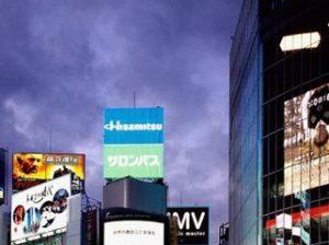 Виды и применение наружной рекламы