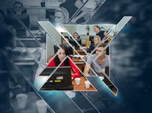 Тренинг «Антироботы» от «Вебком Медиа»: управляй продажами напрямую!
