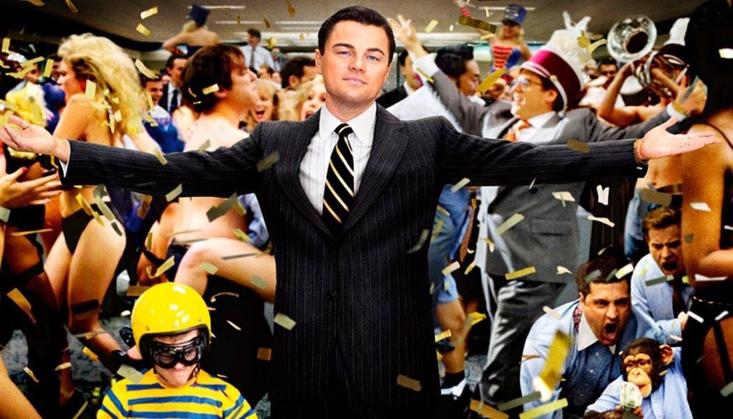 Принципы прямолинейной системы продаж Джордана Белфорта