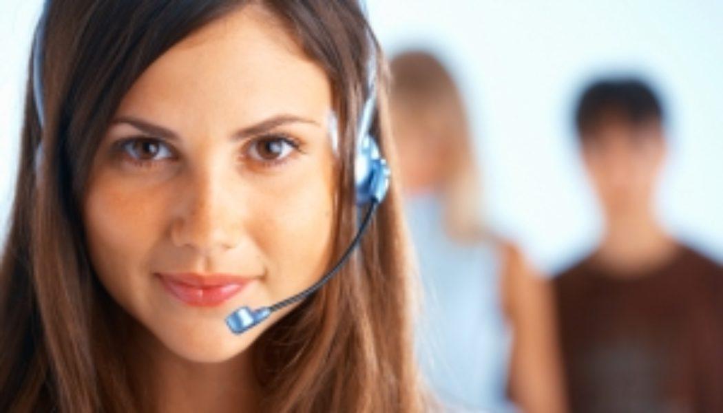 Как правильно разговаривать с клиентом