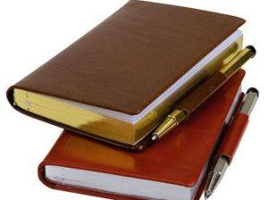 Лучшие ежедневники для руководителей