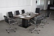Мебель для переговорной от производителя — покупаем со скидками до 20 %