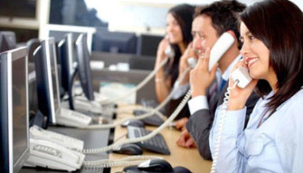 Как продавать по телефону