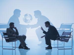 Как провести встречу с клиентом