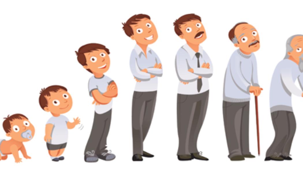 Четыре уровня зрелости персонала