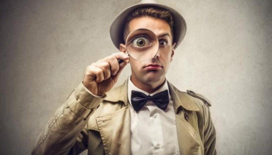 Проверка «тайный покупатель»