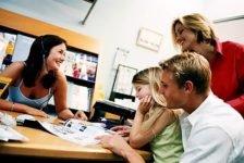 Метод работы с клиентом в туристической фирме