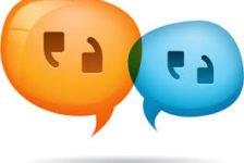 Малый разговор (small talk)
