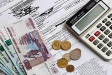 Александр Рассудов о росте коммунальных тарифов