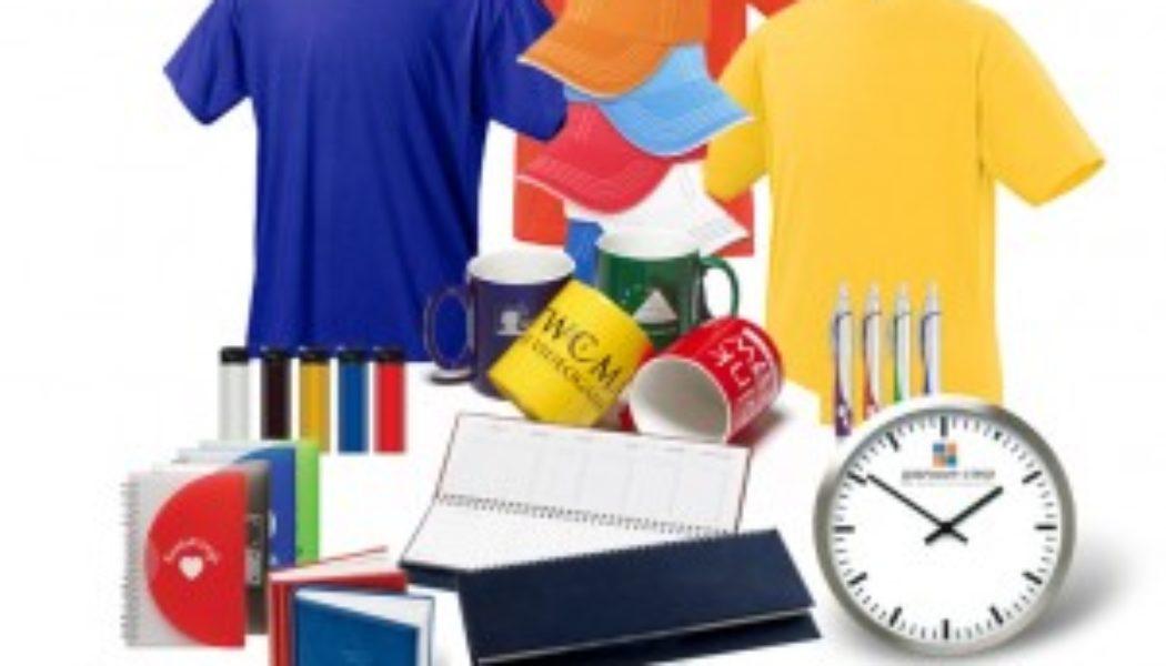 Предназначение сувенирной продукции с логотипом компании