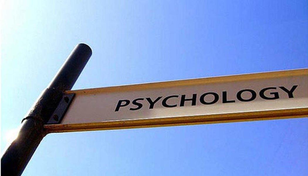 ТОП книг по психологии