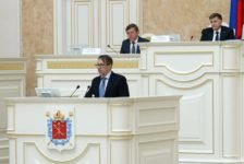 Александр Рассудов про консолидацию финансовых ресурсов частного и государственного капитала в строительстве