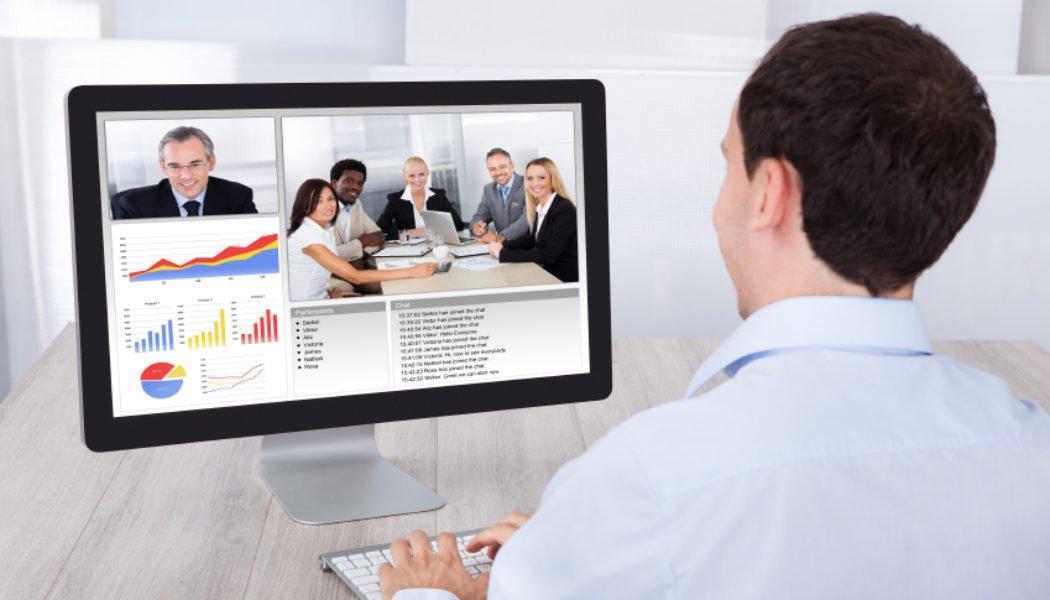 Корпоративное обучение на вебинарах Сlickmeeting как способ обогнать конкурентов