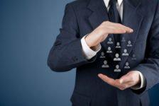 Формирование клиентской базы