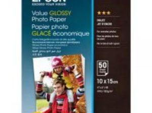 Виды фотобумаги для бизнеса