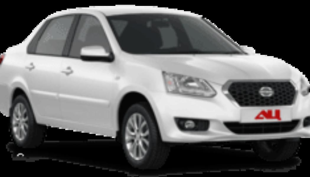 Datsun для успешных бизнесменов