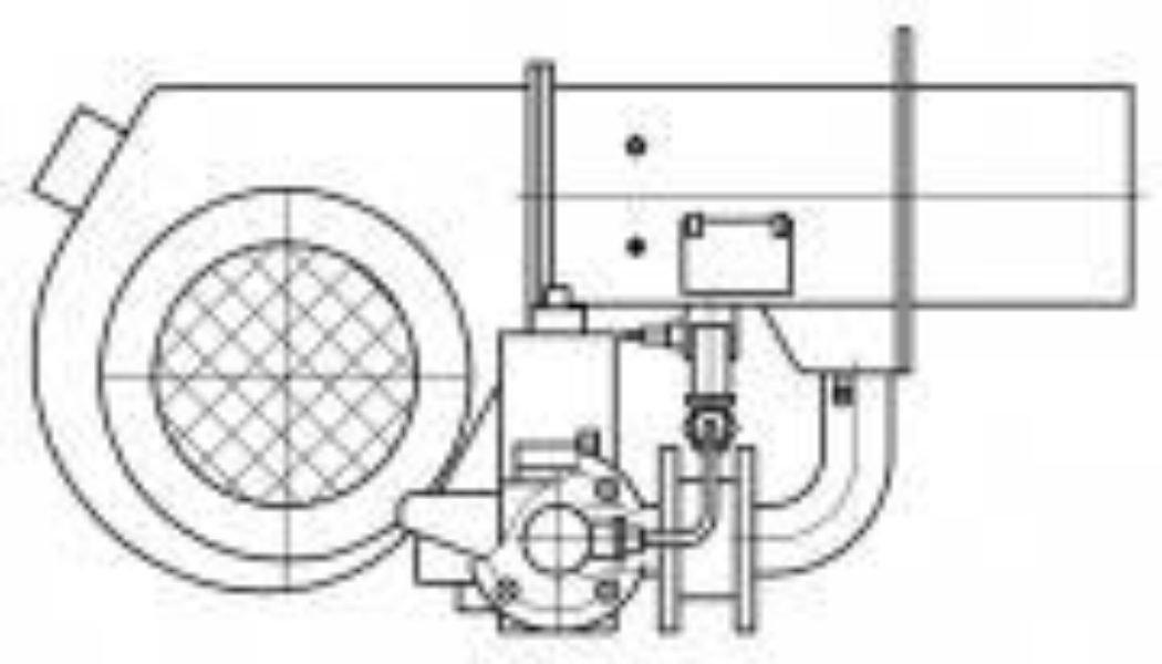 Что нужно знать о промышленном отоплении