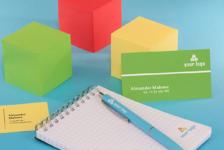Как создать фирменный стиль и логотип самостоятельно: полезные советы