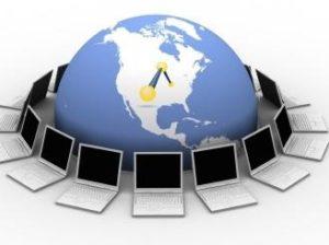 Услуги по проведению вебинаров