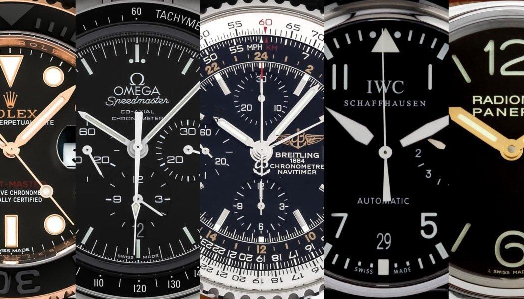 Зачем бизнесменам копии часов?