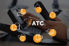 IP-телефония от компании «1ATS» — обзор возможностей
