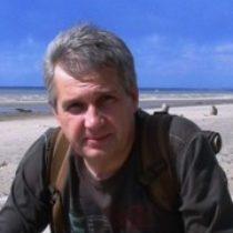 Рисунок профиля (Александр Е.)